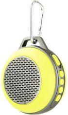 Колонка Bluetooth Speaker Optima MK-4 Yellow от Територія твоєї техніки