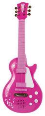 """Электронная Рок-гитара """"Девичий стиль"""" с металлическими струнами 56 см Simba (6830693) от Rozetka"""