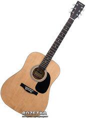 Гитара акустическая Maxtone WGC4011G NAT от Rozetka