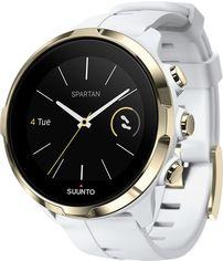 Акция на Спортивные часы Suunto Spartan Sport Wrist HR Gold (ss023405000) от Rozetka