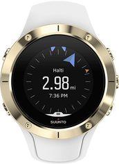 Акция на Спортивные часы Suunto Spartan Trainer Wrist HR Gold (SS023426000) от Rozetka