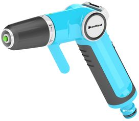 Акция на Пистолет для полива Cellfast Ergo прямой (53-320) от Rozetka