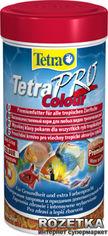 Корм Tetra Pro Colour для аквариумных рыб в чипсах 250 мл (4004218140677) от Rozetka