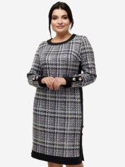 Платье All Posa 1401-5 60 Черное от Rozetka