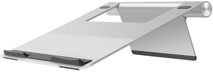 Подставка для ноутбука POUT EYES 3 (POUT-00901S) Silver от Rozetka