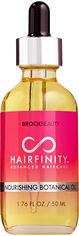Акция на Питательное ботаническое масло HairFinity Nourishing Botanical oil 50 мл (850497003134) от Rozetka