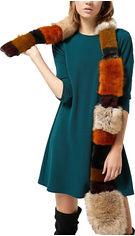 Платье Stradivarius st05330036 M Темно-зеленое (2000000143552) от Rozetka