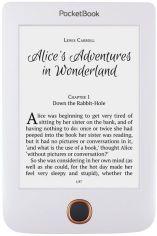 Электронная книга PocketBook 614 Basic 3 White от MOYO