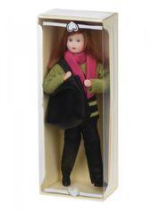 Акция на Кукла nic Девушка тинейджер (NIC31350) от MOYO
