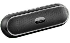 Акция на Портативная акустика DIVOOM iTour-Boom Jack Black от MOYO