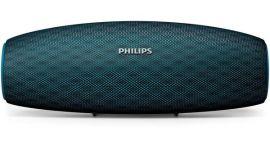 Акция на Портативная акустика Philips BT7900 Blue (BT7900A/00) от MOYO