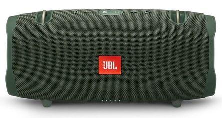 Портативная акустика JBL Xtreme 2 Green от MOYO