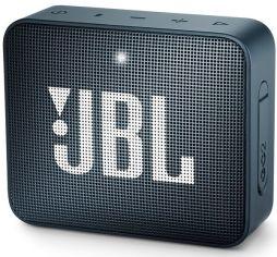 Акция на Портативная акустика JBL GO 2 Dark Teal от MOYO