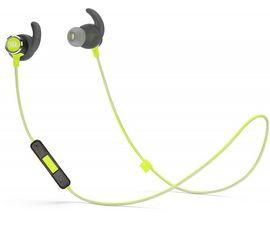 Акция на Наушники Bluetooth JBL Synchros Reflect I Green от MOYO