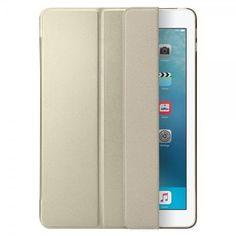 """Акция на Чехол Spigen для iPad 9.7"""" Smart Fold Gold от MOYO"""