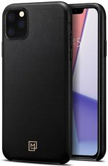 Акция на Чехол Spigen для iPhone 11 Pro Max La Manon calinChic Black от MOYO