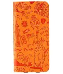 Акция на Чехол Ozaki для iPhone 6 Plus/6s Plus O!coat-travel New от MOYO