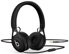 Акция на Наушники Beats EP On-Ear (Black) (ML992ZM/A) от MOYO
