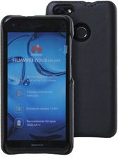 Акция на Чехол RP для Huawei Nova Lite 2017 Smart Case flotar Black от MOYO