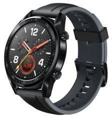 Акция на Смарт-часы Huawei Watch GT Black от MOYO