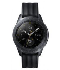 Акция на Смарт-часы Samsung Galaxy Watch 42mm Black (SM-R810NZKASEK) от MOYO