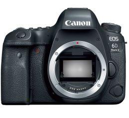 Акция на Фотоаппарат CANON EOS 6D Mark II Body (1897C031) от MOYO