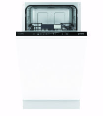 Акция на Посудомоечная машина Gorenje GV 55210 от MOYO