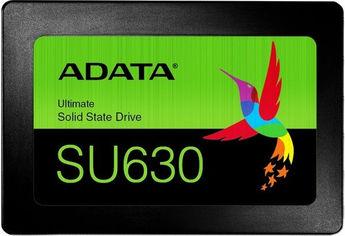 "Акция на SSDнакопительADATASU630240GB2.5""SATA3DQLC(ASU630SS-240GQ-R) от MOYO"