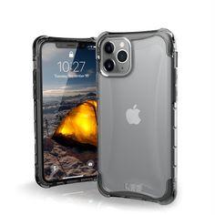 Акция на Чехол UAG для iPhone 11 Pro Plyo Ice от MOYO