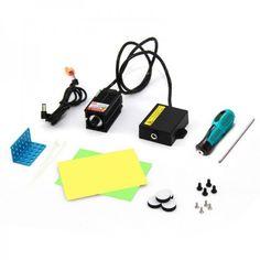 Лазерный гравер Upgrade Pack (500mV) для XY-Plotter Robot Kit V2.0 от MOYO