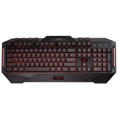 Акция на Игровая клавиатура ASUS ROG Cerberus USB (90YH00R1-B2RA00) от MOYO