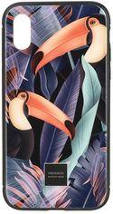 Акция на Чeхол WK для Apple iPhone XS Max WPC-107 Jungle (CL15933) от MOYO
