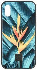 Акция на Чeхол WK для Apple iPhone XS Max WPC-107 Jungle (CL15935) от MOYO