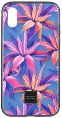Акция на Чeхол WK для Apple iPhone XS Max WPC-107 Jungle (CL15934) от MOYO
