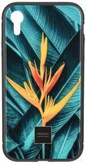 Акция на Чeхол WK для Apple iPhone XR WPC-107 Jungle (CL15935) от MOYO