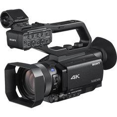 Акция на ВидеокамераSONYPXW-Z90+микрофонECM-XM1(PXW-Z90T/XLR) от MOYO
