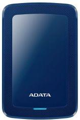 """Жесткий диск ADATA 2.5"""" USB 3.1 1TB HV300 Blue (AHV300-1TU31-CBL) от MOYO"""