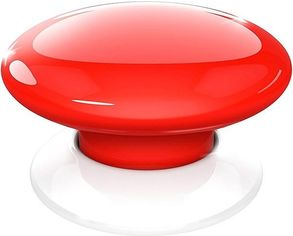 Кнопка управления Z-Wave Fibaro The Button red (красная) от MOYO