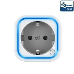 Розеточный диммер со счетчиком электроэнергии Aeotec Smart Dimmer 6 от MOYO
