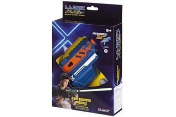 Игрушечное оружие Silverlit Lazer M.A.D. Набор Супер бластер (модуль, рукоятка) (LM-86850) от MOYO