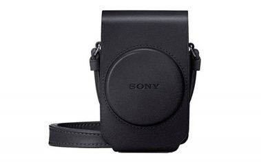 Чехол Sony LCJ-RXG Black для RX100 I - VI (LCSRXGB.SYH) от MOYO