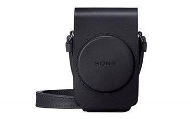 Чехол Sony LCJ-RXG Black для RX100 I - VII (LCSRXGB.SYH) от MOYO