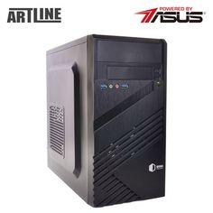 Акция на Системный блок ARTLINE Business Plus B55 v04 (B55v04) от MOYO