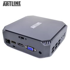 Акция на Системный блок ARTLINE Business B12 v03 (B12v03) от MOYO