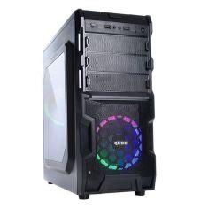 Акция на Cистемный блок ARTLINE Gaming X51 v06 (X51v06) от MOYO