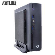Акция на Cистемный блок ARTLINE Business B15 v04 (B15v04) от MOYO