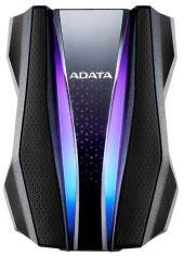 """Акция на Жесткий диск ADATA 2.5"""" USB 3.2 1TB HD770G Black (AHD770G-1TU32G1-CBK) от MOYO"""