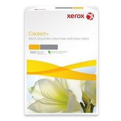 Акция на Бумага Xerox COLOTECH + (160) A3 250л (003R98854) от MOYO