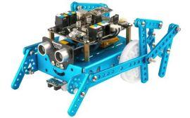 Пакет расширения 3 в 1 для mBot Add-on Pack-Six-legged Robot от MOYO