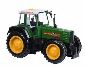 Акция на Машинка Same Toy Tractor Трактор фермера (R975Ut) от MOYO
